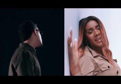 Denis Graca X Irina Barros - Até Fim  [Official Video]