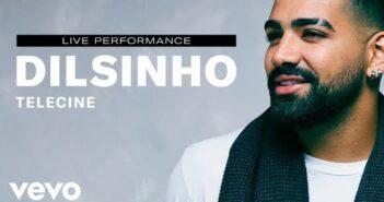 Dilsinho - Telecine (Ao Vivo) (Live Performance | Vevo)