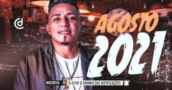 ELIAS MONKBEL AGOSTO 2021 - REP NOVO - COM VOCÊ BB - CD COMPLETO - CD ATUALIZADO 2021 - ORLANDINHO