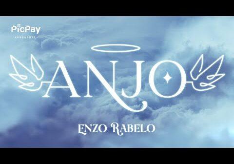 Enzo Rabelo - Anjo (Clipe Oficial)