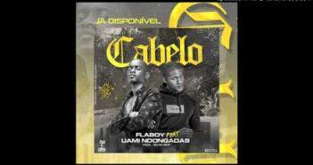 Flaboy Cabelo feat Uami Ndongadas  x Teo No Beat (Video Audio)