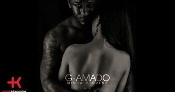 G-Amado - Minha Pequena | Official Lyric