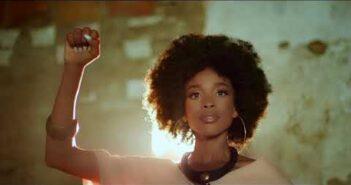 Gerilson Insrael - Africana (Official Video)