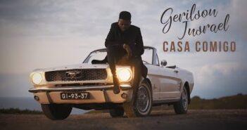 Gerilson Insrael - Casa Comigo (Official Video) (Kizomba)