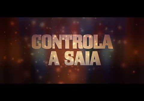 Gerilson Insrael - Controla a saia (Áudio Official)