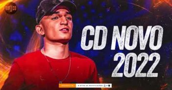 JOÃO GOMES - CD NOVO 2022 - REP. NOVO