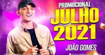 JOÃO GOMES - PROMOCIONAL 2021