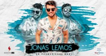 JONAS LEMOS JUNHO 2021 - REPERTÓRIO NOVO (MÚSICAS NOVAS) PISEIRO DE SÃO JOÃO