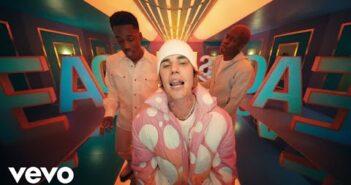 Justin Bieber - Peaches ft. Daniel Caesar