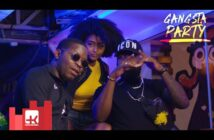 Kelson Most Wanted x Preto Show - Gangsta Party ft. Teo no Beat (Official Video)
