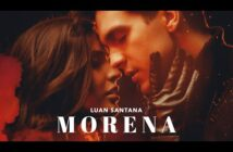 Luan Santana - MORENA (Clipe Oficial)