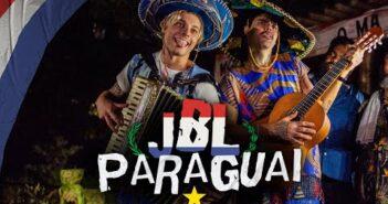 Lucca e Mateus - JBL Paraguai