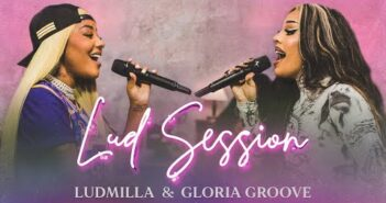Lud Session feat. Gloria Groove (Live)