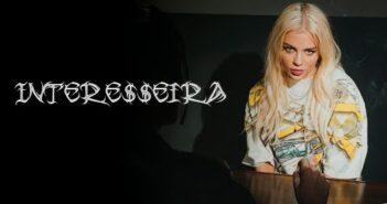 Luísa Sonza - INTERE$$EIRA (Lyric Video)