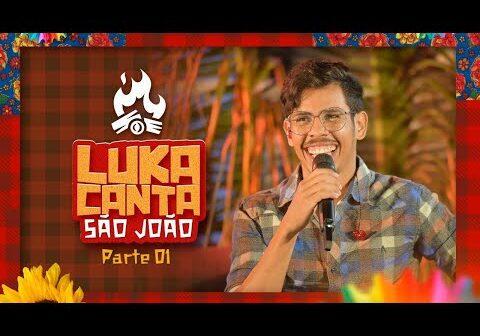 Luka Bass - São João 2021 (As Melhores)