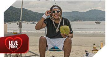 MC Lipi - Praiou (Love Funk) DJ GM e Emite Beats