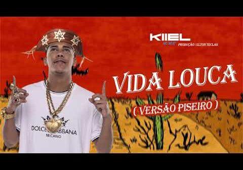 MC POZE DO RODO - VIDA LOUCA ( VERSÃO PISEIRO ) COM GRAVE