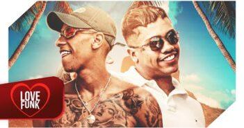 MC Paulin Da Capital e MC Davi - Me Afoguei (Love Funk) DJ GM E DJ THI MARQUEZ