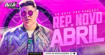 MC ROGERINHO MAIO 2021 - MÚSICAS NOVAS (CD NOVO) REPERTÓRIO ATUALIZADO