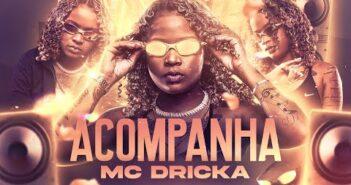 Mc Dricka - Medley Pras Talarica ( Dj Dozabri)