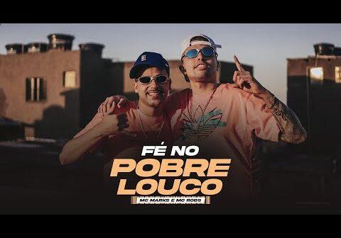 Mc Marks e Mc Robs - Fé no Pobre Louco (Clipe Oficial) DJ Koringa Mpc e Petter