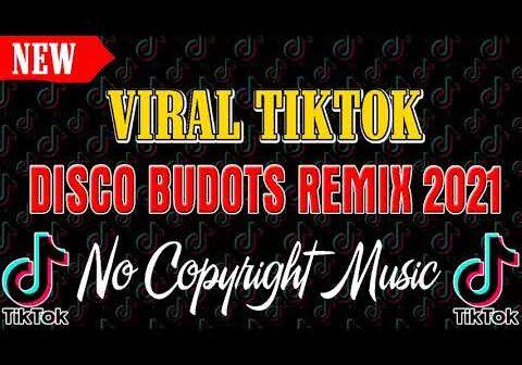 NEW NONSTOP VIRAL TIKTOK SONGS REMIX 2021 - NON-STOP BUDOTS DISCO TIK TOK REMIX #2
