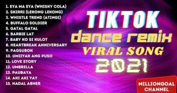 [NEW] TIKTOK VIRAL SONG DANCE REMIX 2021 | NONSTOP 1HOUR PARTY MIX | BEST SONG REMIXES