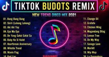 NEW TIKTOK VIRAL SONG REMIX DJ ROWEL DISCO NONSTOP 2021 TIKTOK [TEKNO MIX] | TIKTOK HITS 2021