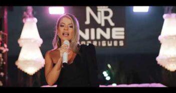 NINE RODRIDES - TEM COMO TU VOLTAR PARA MIM (CLIPE OFICIAL)