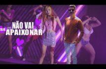 Nadson o Ferinha feat. Ruivinha de Marte - Não vai se apaixonar