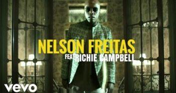 Nelson Freitas - Break of dawn ft. Richie Campbell