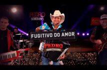 Pedro Soberano - Fugitivo do Amor (Vídeo Oficial)
