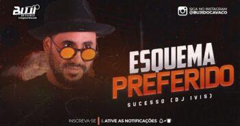 RAÍ SAIA RODADA - ESQUEMA PREFERIDO [CLIPE AO VIVO] DJ IVIS TÁRCISIO DO ACORDEON (COVER)