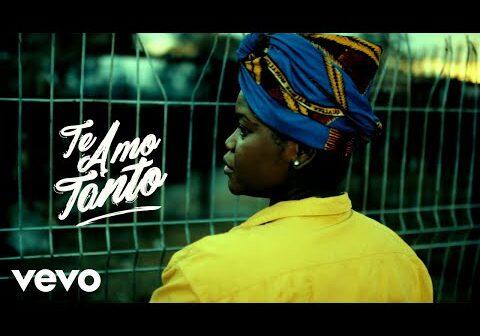 Rui Orlando - Te Amo Tanto (Vídeo Oficial)