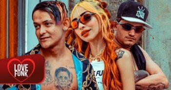 Ruivinha De Marte - Não Te Quero Mais (Love Funk) part Cremosinho - DJ Alle Mark
