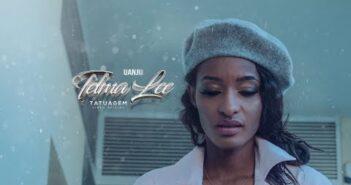 Telma Lee - Tatuagem [Official Video]