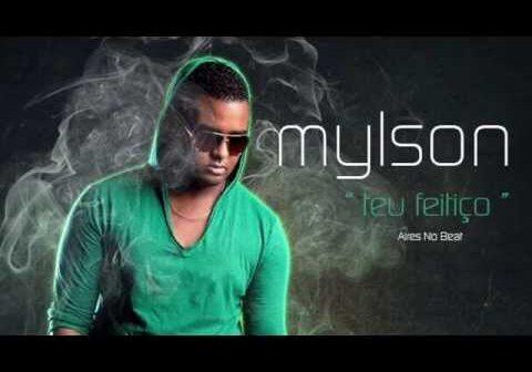Teu Feitiço – Mylson
