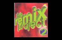 The Remix Project 02 + Link CD Download