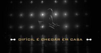 Thiaguinho - Difícil é Chegar em Casa (Projeto Infinito