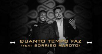 Thiaguinho e Sorriso Maroto - Quanto Tempo Faz (Infinito Vol. 2) [Vídeo Oficial]