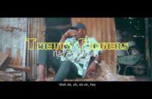 Twenty Fingers - Não Posso Crer (Teaser)