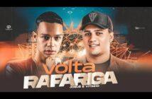 Volta Rapariga - Vitinho Imperador Part. Josué Bom De Faixa ( Áudio Oficial )