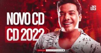 WESLEY SAFADÃO - CD 2022 - 10 MÚSICAS NOVAS