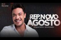 WESLEY SAFADÃO - REPERTÓRIO NOVO AGOSTO 2021 (MÚSICAS NOVAS) CD NOVO 2021 - PISEIRO DO WS