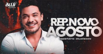 WESLEY SAFADÃO - REPERTÓRIO NOVO AGOSTO 2021 (MÚSICAS NOVAS) CD NOVO 2021 - PISEIRO E PISADINHA WS
