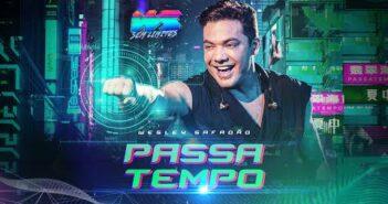 Wesley Safadão - Passatempo (Clipe Oficial)
