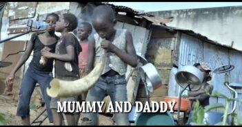 World Famous Mummy and Daddy by Wakastarz