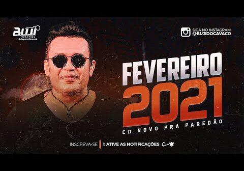 ZÉ CANTOR FEVEREIRO 2021 - 20 MÚSICAS NOVAS (REPERTÓRIO ATUALIZADO) CD NOVO SOLTEIRÕES DO FORRÓ