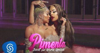 Bivolt feat. Gloria Groove - Pimenta (Clipe Oficial)