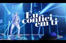 CONFIEI EM TI - NATTAN (VIDEO OFICIAL)